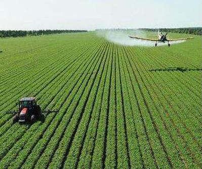 农业领域2