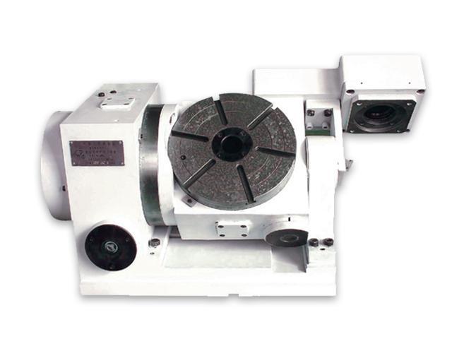TK14系列数控可倾回转工作台