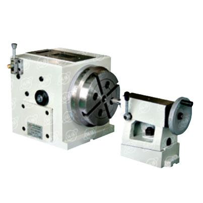 FK15系列数控分度头