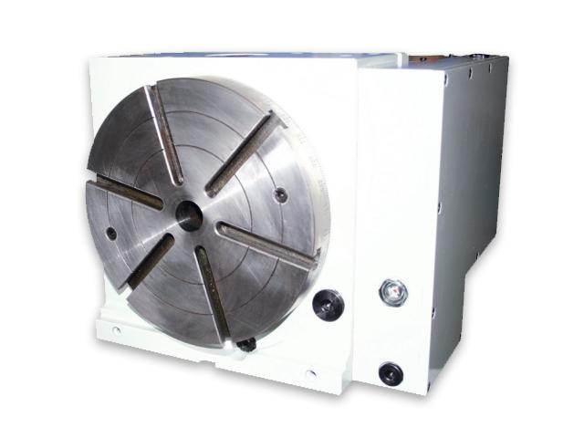 TK16B系列数控立式回转工作台